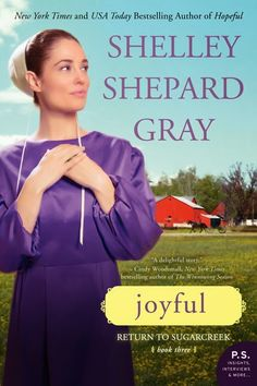 Southern Gal Loves to Read: Conclusion of Return to Sugarcreek -- Joyful