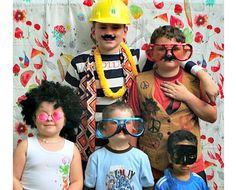 6 ways to take better birthday party photos of your child.