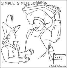 Nursery-Rhyme-Embroidery-Simple-Simon