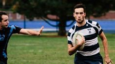 April 27, 2016 - Outsports.com - Six Yale athletes come out as gay, establish student athlete support group