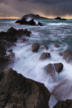Blasket Island3 - Vertical Format Love Ireland, Ireland Travel, Walking In Sunshine, Old Irish, One Day I Will, Irish Eyes, Irish Blessing, Emerald Isle, My Heritage
