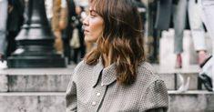 3 πράγματα που οι καλοντυμένες γυναίκες άνω των 30 δεν φορούν ποτέ Valentino, Givenchy, Gala Gonzalez, Celine, Street Style New York, Christian Dior, Blazers, Street Fashion, Stella Mccartney