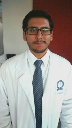 Mi doctor.