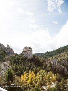Maestrazgo, Aragón.Spain. @Amparo Espana Photography