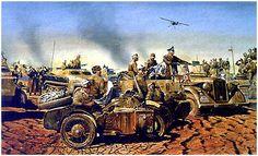 Rommel - The Desert Fox