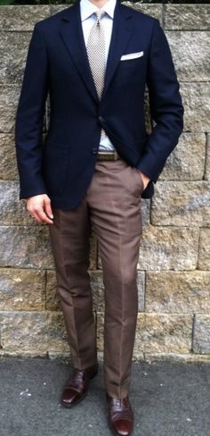 Love this outfit. Find more masculine mature men on www.datedick.com