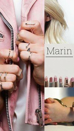 Hanna Marin ❤️