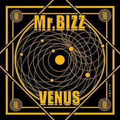 Mr. Bizz - Venus / Reload Black Label / RBL036 - http://www.electrobuzz.fm/2016/07/01/mr-bizz-venus-reload-black-label-rbl036/