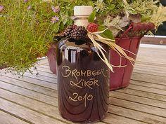 Brombeerlikör gekocht, ein schmackhaftes Rezept aus der Kategorie Likör. Bewertungen: 156. Durchschnitt: Ø 4,7.