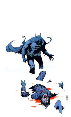 Detective Comics #741 cover by Alex Maleev, Bill Sienkiewicz