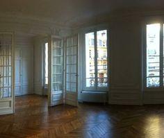 Immobilier: Paris 7ème Ecole Militaire 7 Pièces 196m2 en parfait état. Loyer mensuel: 4950€cc        #Immobilier #Paris #Location