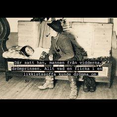 @abstraktelser #vidderna #drömprinsen #villfarelser #humor #ironi - villfarelser