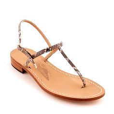 c59c43b72b06 Canfora Capri Sandals Obsessed with Canfora!