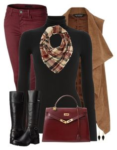 Colored Jeans for Fall by sherbear1974 on Polyvore featuring polyvore, fashion, style, Polo Ralph Lauren, Dorothy Perkins, Bandolino, Hermès, Isabel Marant, Charlotte Russe and clothing