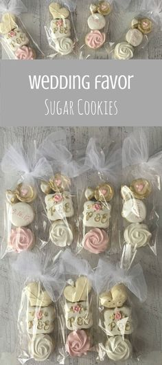 Wedding favor cookies package свадьба, печенье, п Biscuit Wedding Favours, Seed Wedding Favors, Wedding Cookies, Unique Wedding Favors, Wedding Cake Toppers, Unique Weddings, Wedding Gifts, Party Wedding, Wedding Ideas