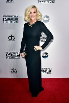 awesome 2014 American Music Awards - Red Carpet