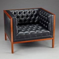Jansen Furniture - Products - AMSTERDAM ARM CHAIR