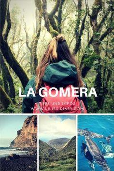 Reiseziel: La Gomera auf den Kanarischen Inseln. Diese Zauberinsel wird euch gefallen. Viel Natur, schwarze Sandstrände, traumhafte Wanderrouten warten auf euch. Wir haben die besten Reisetipps für die Insel LA Gomera in Europa für euch gesammelt. Auf was wartet ihr noch?