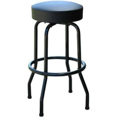 The swivel bar stools from Richardson Seating are high quality commercial bar stools in black steel frame finish. Richardson Seating manufatures the 1900 commercial grade bar stool serise in the USA.