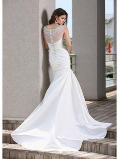 Davinci Bridal Collection Spring 2014 - Style 50258