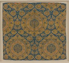 Fragment Date: mid-16th century Geography: Turkey, probably Istanbul Culture: Islamic Medium: Silk, metal wrapped thread; lampas (kemha) Accession Number: 52.20.22