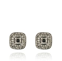 my next purchase... SAMANTHA WILLS - CUPIDS TRICK STUD EARRINGS