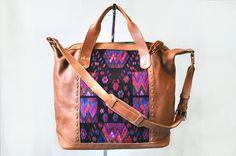 Get the perfect Boho Diaper Bag or Boho carryall!