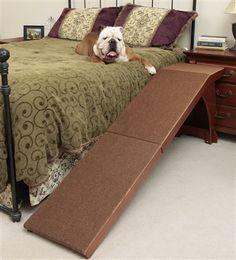 Solvit Wood Bedside Ramp Giveaway (12/17 US)