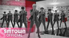 Super Junior 슈퍼주니어_THIS IS LOVE_Music Video