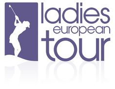 The Ladies European Tour (LET) is Europe's leading women's professional golf tour. (Logo courtesy of www.ladieseuropeantour.com)