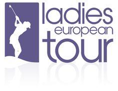 The Ladies European Tour (LET) is Europe's leading women's professional golf tour. (Logo courtesy of www.ladieseuropeantour.com)