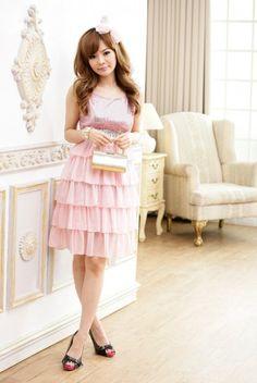 5 Tips To Wear Cute Japanese Fashion Cute Girl Outfits, Kpop Outfits, Korean Outfits, Fashion Outfits, Fasion, Korean Fashion Trends, Korea Fashion, Asian Fashion, Fashion Clothes Online