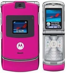 Remember when every girl wanted this phone