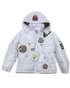 ede3f889e4cd Cheap Moncler Jackets For Kids