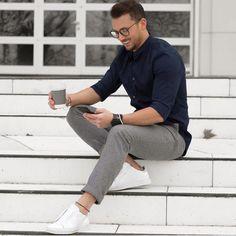 """Homem Atualizado on Instagram: """"#homematualizado #moda #estilo"""""""