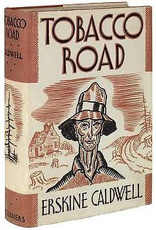 One of my favorite books. It's so weird and quirky for something written so long ago. It's also culturally significant and a wonderful character study. Plus, a fast read...