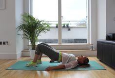 Rektusdiastase: Die besten Bauch- und Beckenbodenübungen