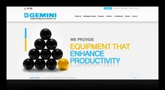 Gemini Power Hydraulics was started in 1988 to cater to the rising needs of the industrial and construction sector.