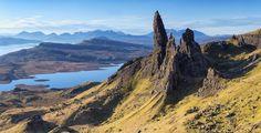 https://flic.kr/p/Etqexm | The Old Man of Storr | Isle of Skye, Scotland. An…