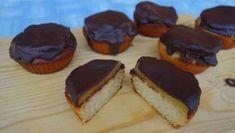 Jaffa Cakes selbermachen - so geht´s: ✓ glutenfrei ✓laktosefrei ✓ zuckerfrei ➤ 100% natürlich und lecker. Jetzt nachbacken ➤ Die leckersten Jaffa Cakes aller Zeiten