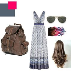 """CCA My Style"" by catheis on Polyvore"