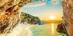 10 + 1 λόγοι για να πας τώρα Πήλιο Mykonos, Santorini, Creta, Greece, Water, Outdoor, Greece Travel, Athens, Cruise