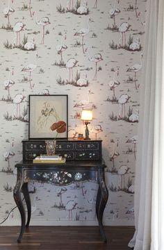 25  best ideas about Flamingo wallpaper on Pinterest   Flamingo ...