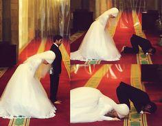 Cute Muslim Couples