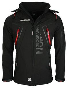 7 Geographical Norway Softshell Jackets for Men - 7 Geographical Norway Softshell Jackets for Men Geographical Norway – Men Softshell Outdoor Jacket Mens Outdoor Fashion, Mens Fashion, Fashion Outfits, Fashion 2016, Urban Fashion, Fashion Trends, Geographical Norway, Mens Raincoat, Tactical Clothing