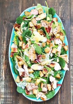 Pasta Salad, Cobb Salad, Food Inspiration, Seafood, Sandwiches, Food And Drink, Cooking Recipes, Lunch, Dinner