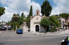 St. Paul de Vence - France