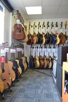 View our huge range of #Acoustic and #ElectroAcoustic #Guitars at #Guitarbitz #GuitarShop