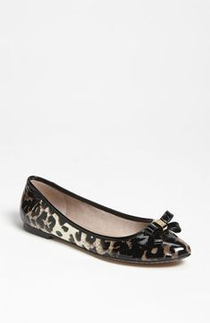 Vince Camuto 'Timba' Flat available at #Nordstrom