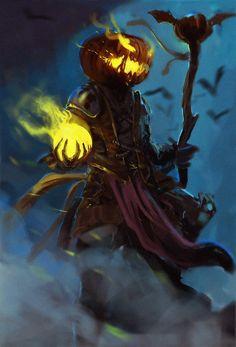 Halloween Doodle by PapayouFR dibujos jack Halloween Doodle by PapayouFR on DeviantArt Halloween Kunst, Halloween Doodle, Halloween Artwork, Halloween Pictures, Halloween Horror, Halloween Makeup, Fantasy Kunst, Dark Fantasy Art, Arte Horror